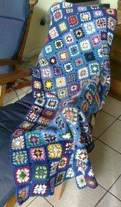Blanket 4AA