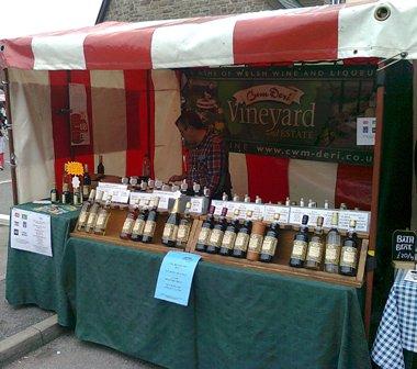 Walesiskt vin