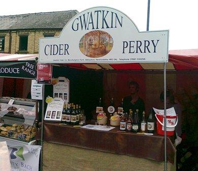 Lokal cider