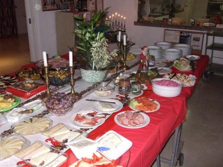 Julfirande i Svenska Kyrkan i Fuengirola