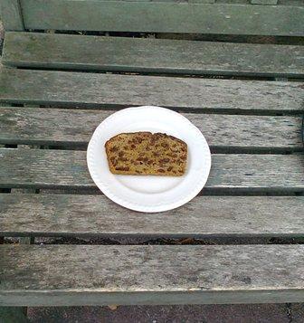 "BARA BRITH – En typisk walesisk ""fruktkaka"""