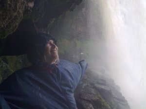 Waterfall 002