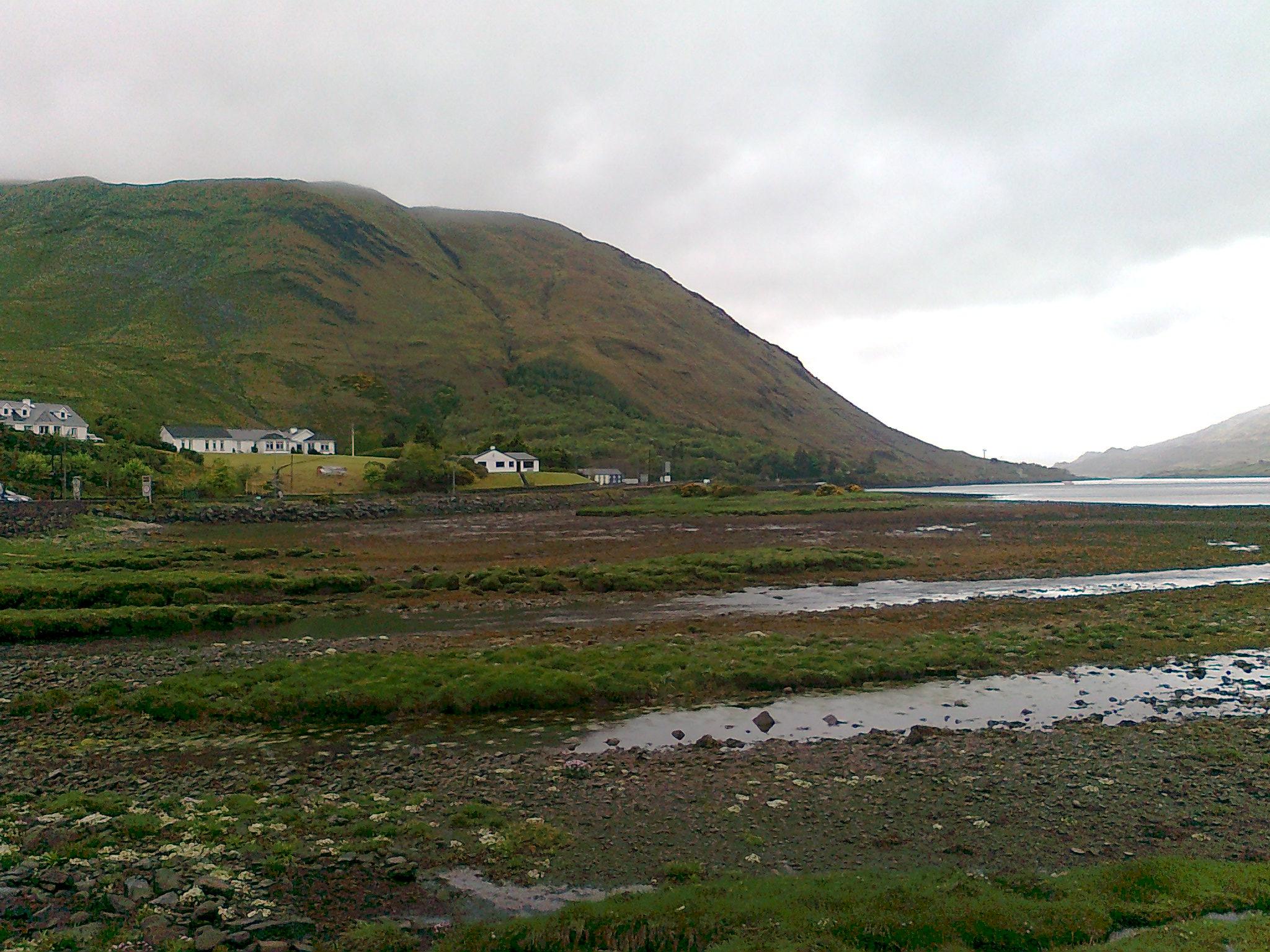 wales irland