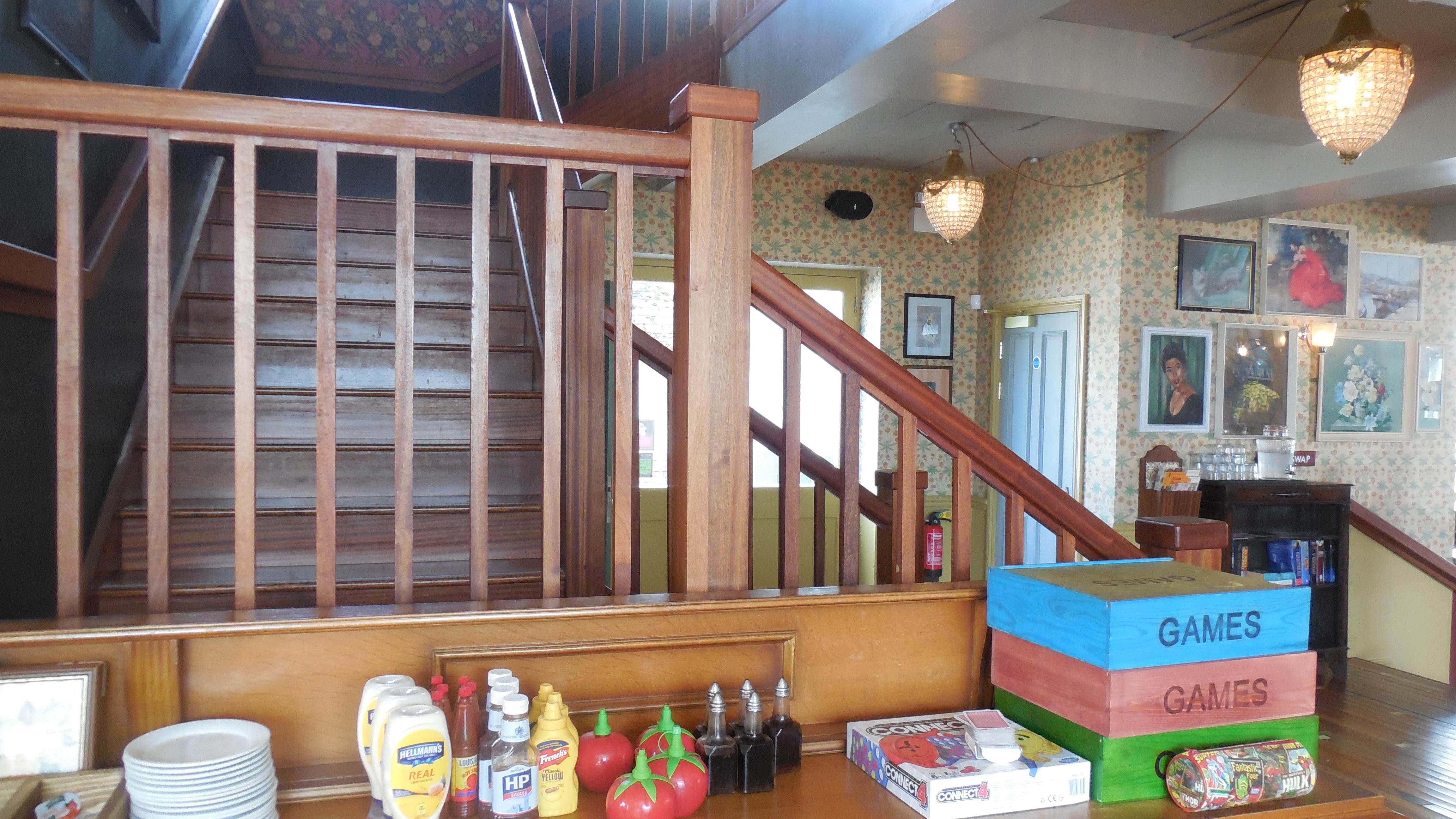 Monmouth 12,en restaurang, renovering av arbetsrummet och spanien ...